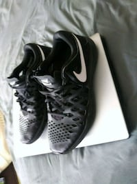 Nike Training Shoes 62 km