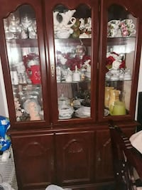china cabinet  Germantown