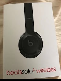 Beats by Dre Solo 3 Wireless Anaheim, 92801