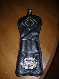 New 3 wood club cover  Cedar Park, 78613