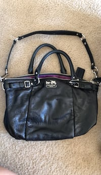 Coach Purse Arlington