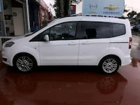 Ford - Courier - 2017 Antalya