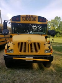 2007 International School Bus Waldorf, 20601