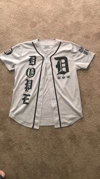 420 Dope Jersey $20