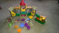 Fisher Price Lil Kingdom Castle Damascus, 20872