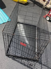 Dog Crate - Large!!!!