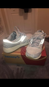 Saucony grid dirty snow Capitol Heights, 20743