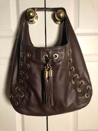 Original Michael Kors hobo bag