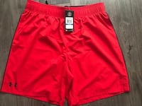 Brand New, Under Armour mens short pants,size:XL Calgary, T2A 4H7