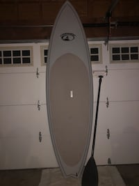 10FT Covewater Paddle Board