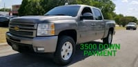 Ford - F-150 - 2013 with 3500 of down payment  San Antonio