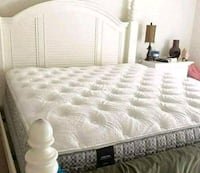 MATTRESS SETS!! $50 DOWN PAYMENT PLAN/DELIVERY AVAILABLE SAME DAY!!!