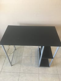 Desk and roller chair. Don't have space for it.  Bakersfield, 93309