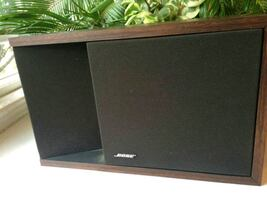 Bose speakers (pair), 201 Series 2