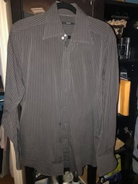 Gucci, Zara, Hugo Boss, DKNY. Vintage, custom men's clothing. S
