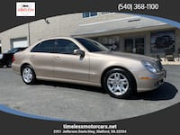 2006 Mercedes-Benz E-Class for sale Stafford