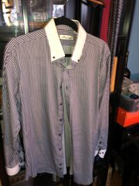 Gucci, Zara, Hugo Boss, DKNY. Vintage and custom men's clothing. Shirt Toronto