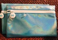 2 matching new Ipsy zippered bags Silver Spring, 20904