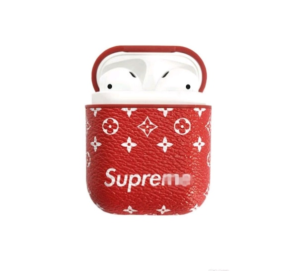 Used Airpods Supreme Case For Sale In Ottawa - Letgo