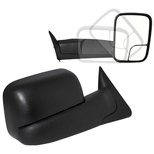Spec-D Tuning RMX-RAM94-M-ZM Towing Mirror