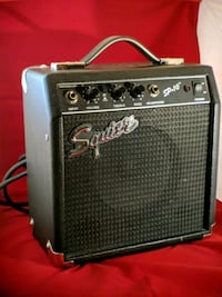 Squier Guitar Amp Dumfries, 22025