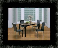 Table with 4 chairs Prince George's County