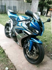 Selling my honda cbr 600rr Washington, 20005