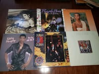 Assorted Vintage Vinyl Records (Great condition - Used) Toronto, M6N 3N6