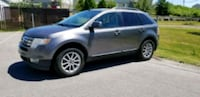 Ford - Edge - 2010 Montreal, H2L 5C9