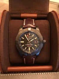 Breitling Blackbird Limited Edition #1 of 250 Glendale, 91203