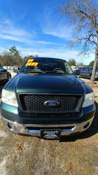 2006 Ford F150 West Columbia