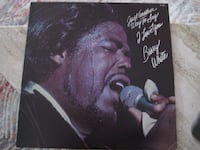Moving Sale: Barry White – Just another way to say I love you – T466 1975 Century Records TORONTO