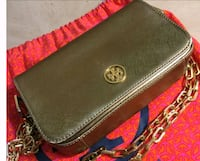 Authentic ToryBurch Gold Purse. Barely Worn Washington, 20002