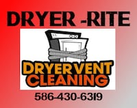 Dryer Vent Cleaning  Clinton Township