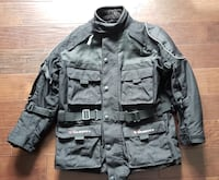 Motorcycle touring jacket Guelph