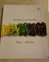 Nutrition book Eugene, 97404