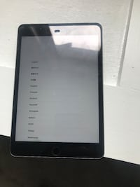 iPad mini FOR PARTS INLY OR FIX IT  Cheverly, 20785