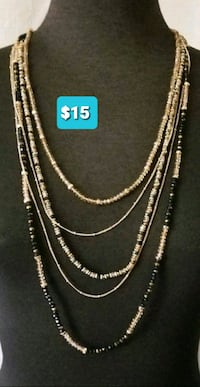 Like New! FASHION JEWELRY MAKES AWESOME GIFT!! London, N5X 2P4