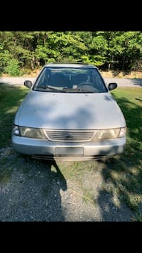 Nissan Sentra Indian Head