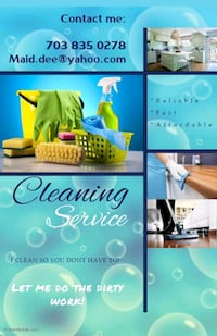 House cleaning McLean