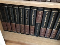 Encyclopedia set