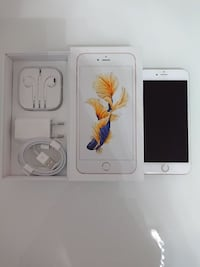 iPhone 6S plus gold 64gb olåst