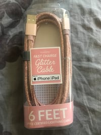iPhone / iPad charger