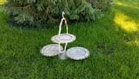 Antique metal chic lace rustic stand Lakeville, 55044