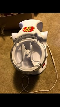 Electric jelly belly snow cone maker 52 mi