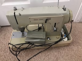 Sewing machine sears