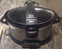 Slow cooker Burlington, L7R 4J9