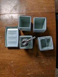 Soap Set Pickering, L1X 2G4