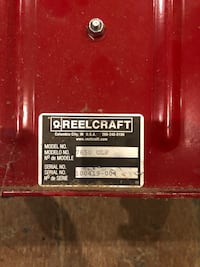 Reelcraft 7650 olp Cottontown, 37048