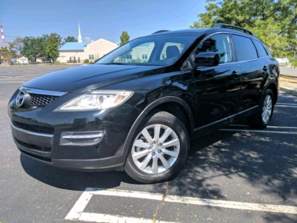 Used 2009 Mazda Cx9 For Sale In Island Park Letgo